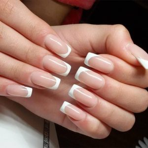 Solar Pink & White Fill-ins